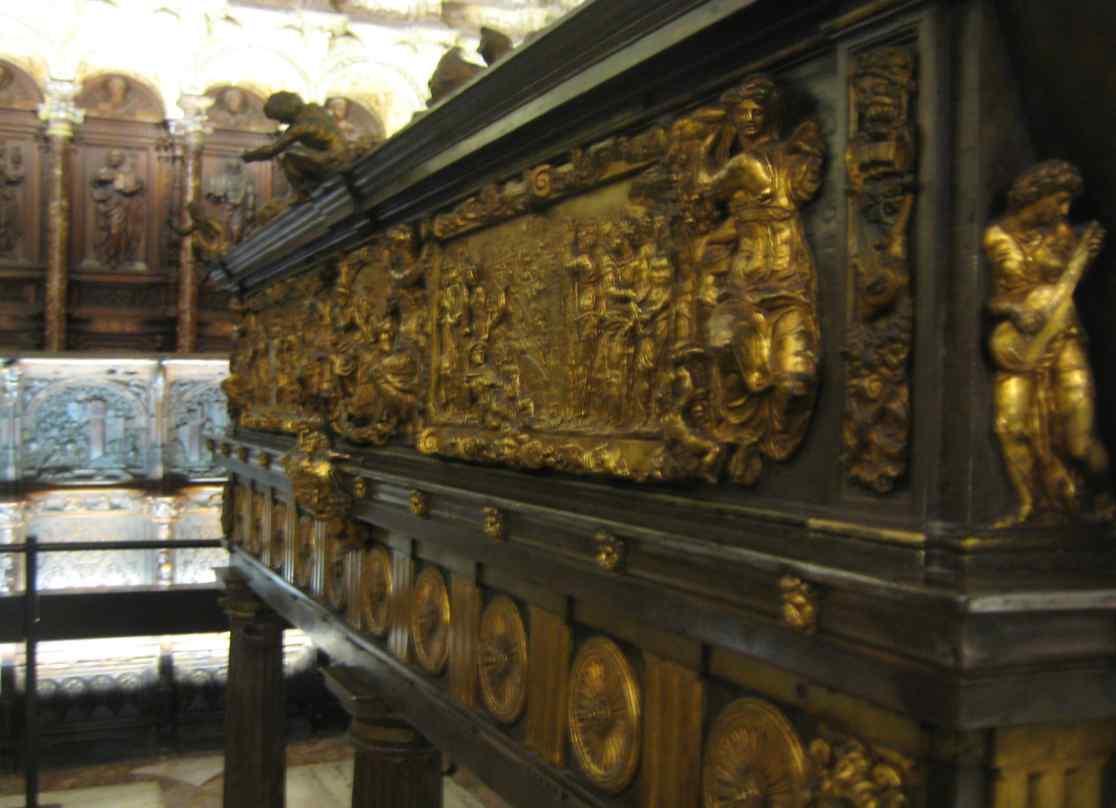 Cathedrale Toledo
