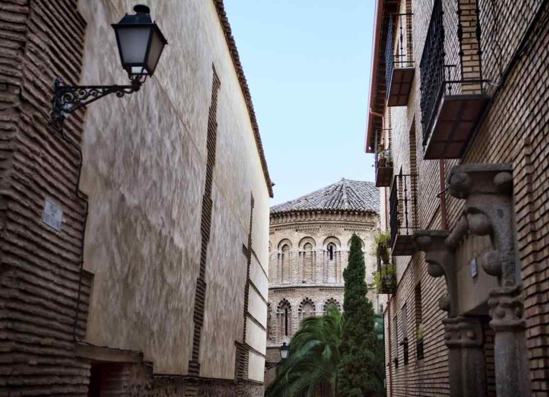 Visite Toledo